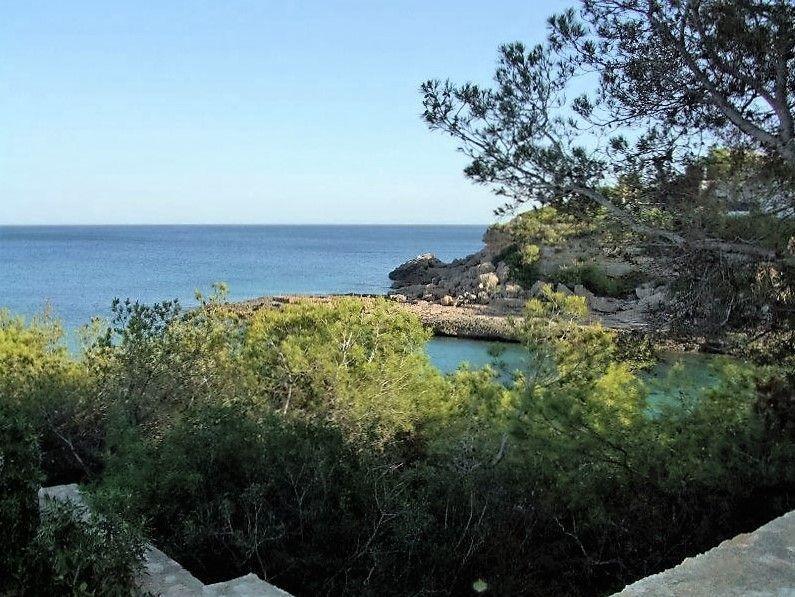 Villa App Caletes